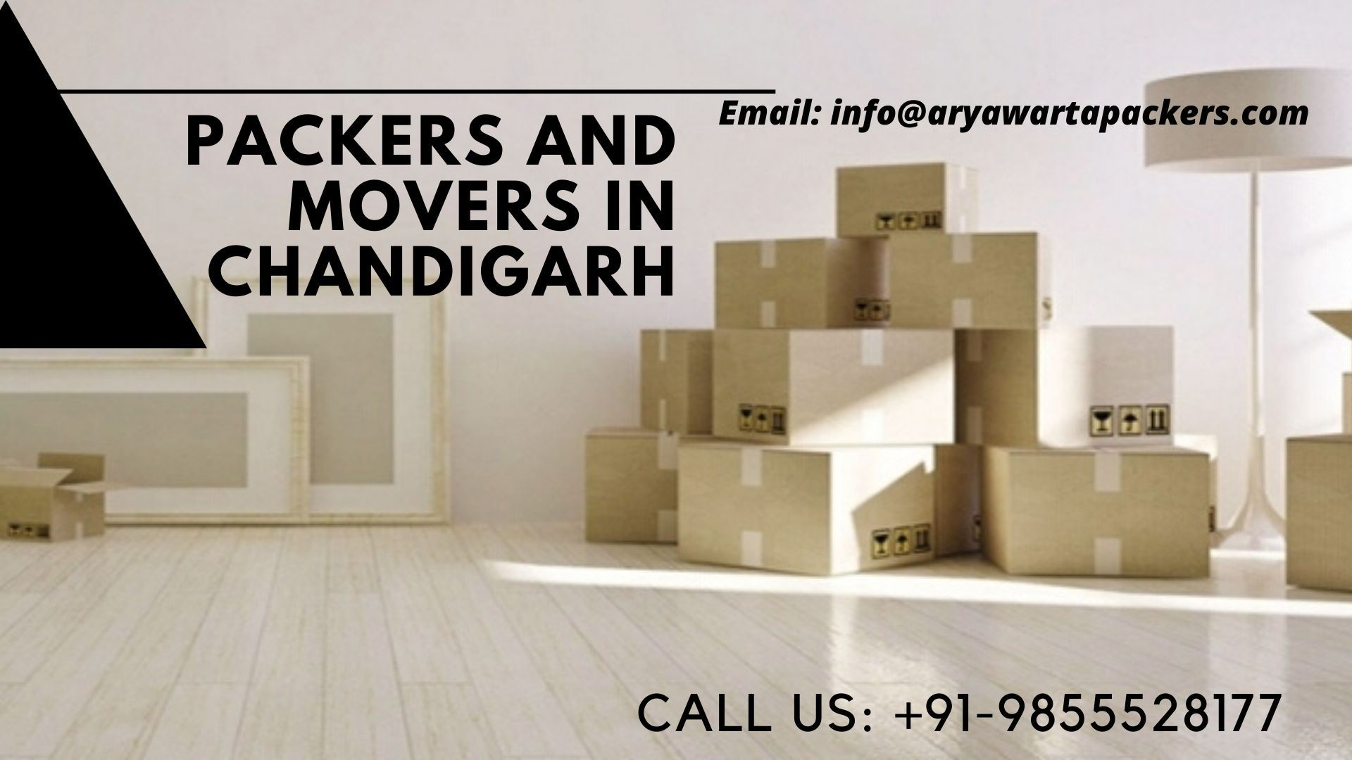 Packers and Movers in chandigarh Movers and Packers in chandigarh