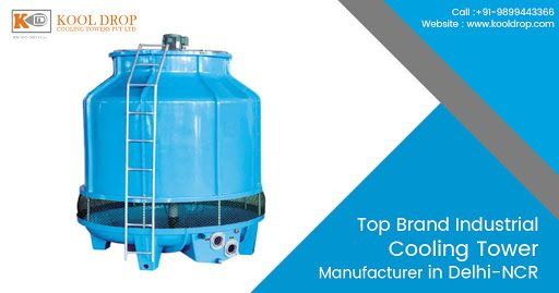 Frp cooling, Industrial Cooling Tower Manufacturer coolwell cooling tower India