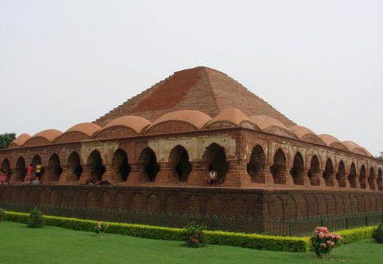 Jungle Mahal Tour from Kolkata