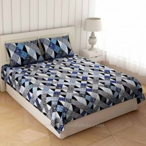 Buy Bed Sheets For Sound Sleep