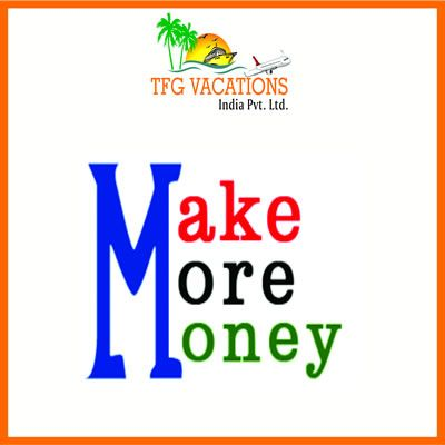 Tourism Promotion-opportunity For Part Time Online Work