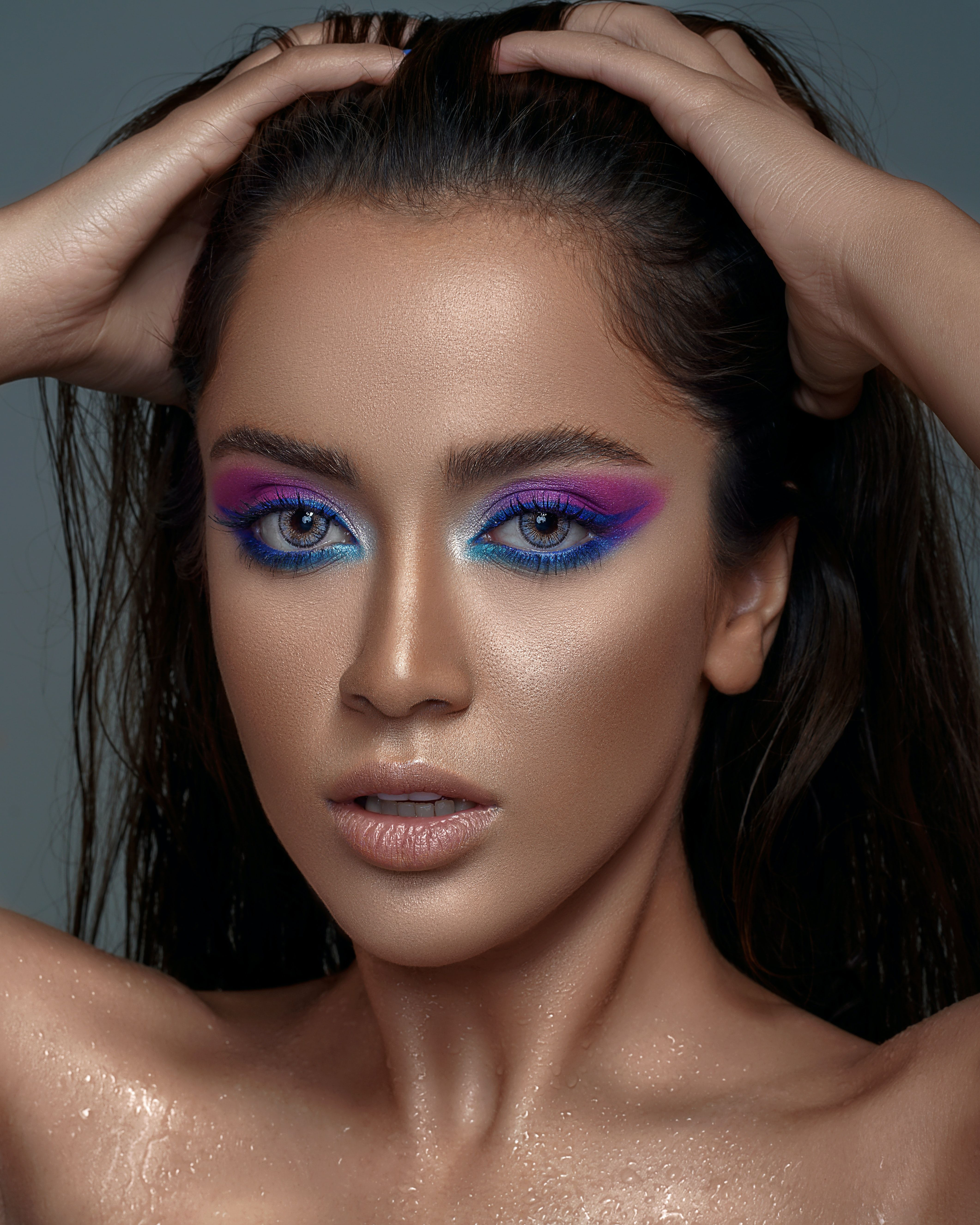Best International Makeup Show Events Organized in India