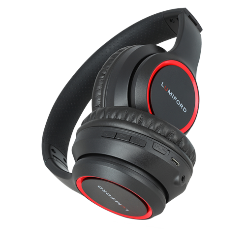 Get Wireless Bluetooth Headphones At Affordable Price