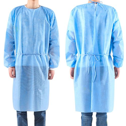 Get Disposable Surgical Gown to Stay Protected