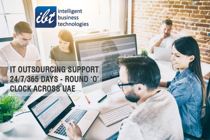 Budget Friendly IT Outsourcing Support