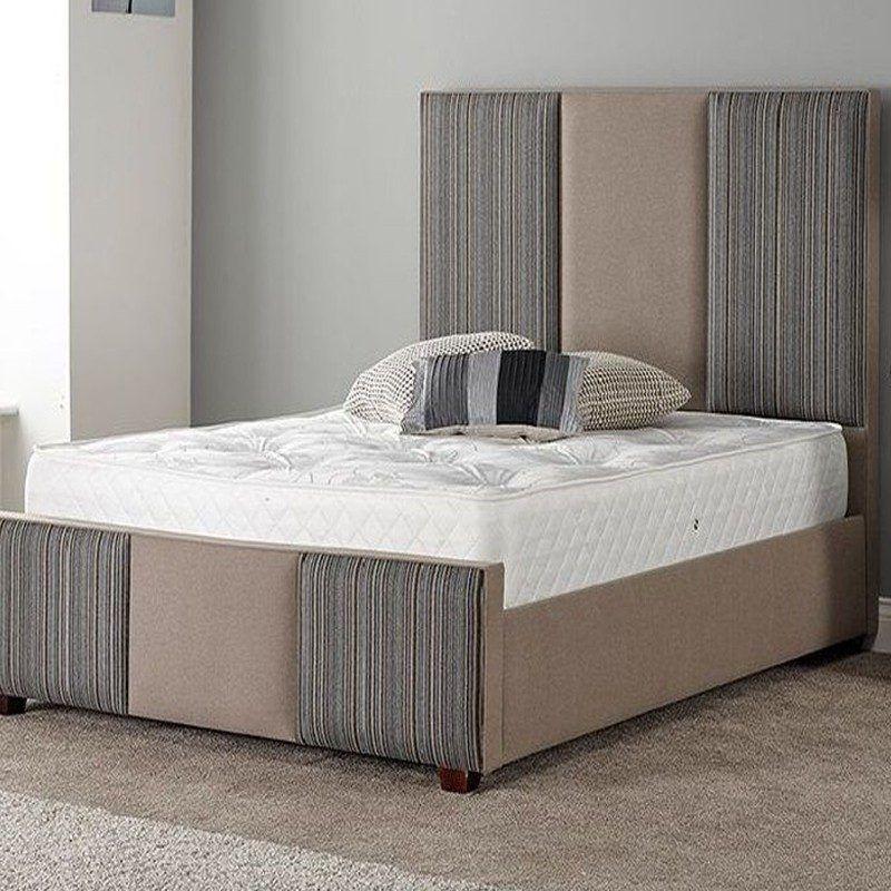 Buy Coir Foam Mattress Online | Coir Foam Double Bed Mattress - Cozy Coir