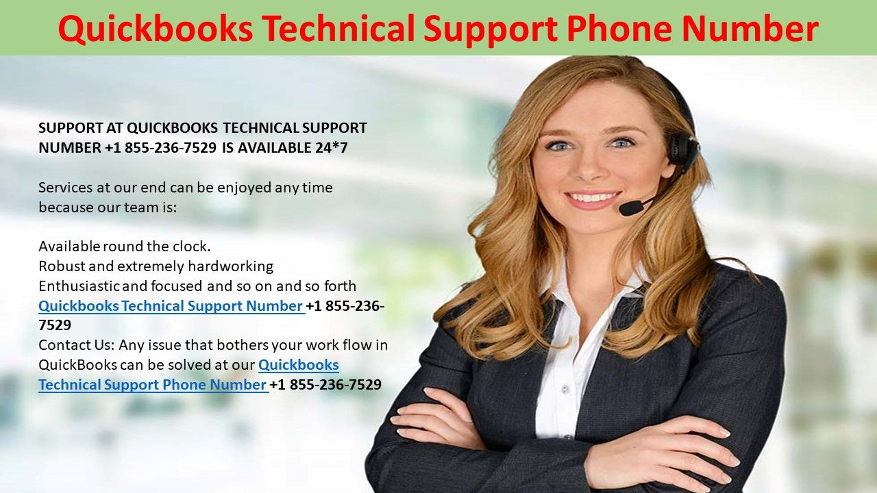 Find QuickBooks Pro Technical Support Phone Number +1-855-236-7529 And Get 360-degree Services