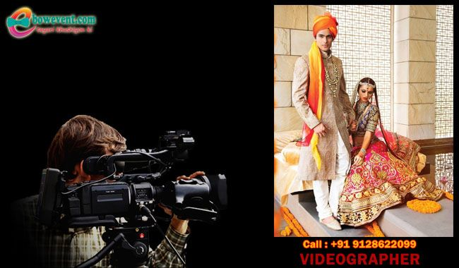 professional Videographer in Patna | bowevent-Wedding Videographer in Patna