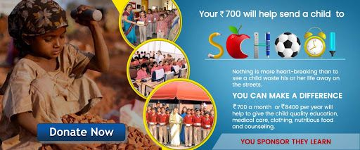 NGO SaiDham Foundation- Shirdi Sai Baba Foundation- India