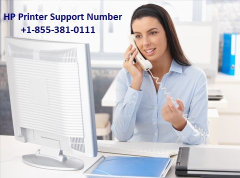 HP Printer Tech Support (+1) 855.381.0111 Number IN USA/CANADA