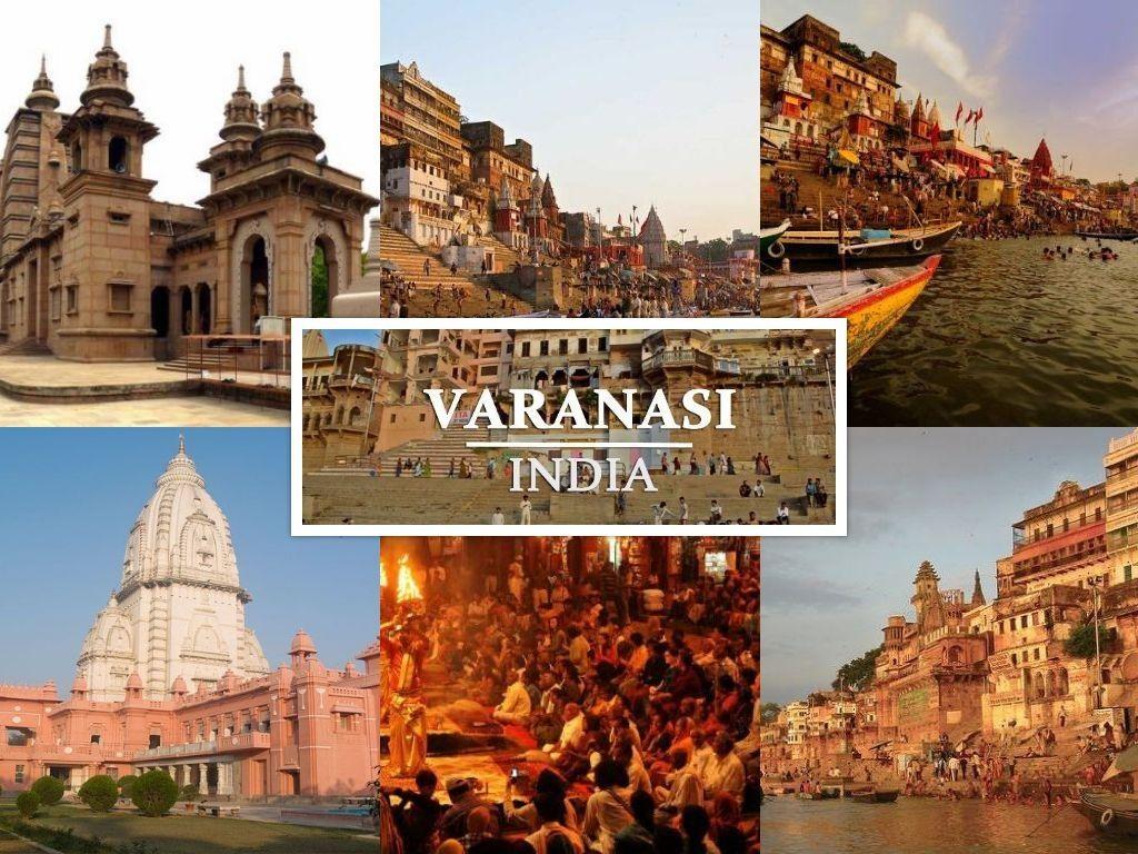 Varanasi Not Just any Other Spiritual Destination