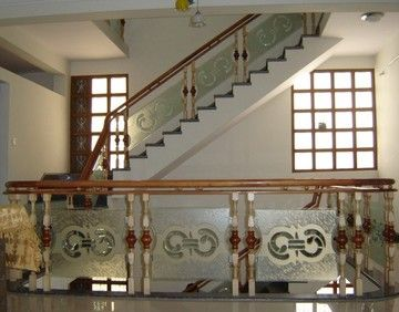 suncraft- Stainless Steel Railing Manufacturers in Delhi, SS Railings in Delhi