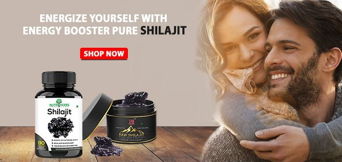 Why Shilajit Is The Best Supplement To Increase Fertility?