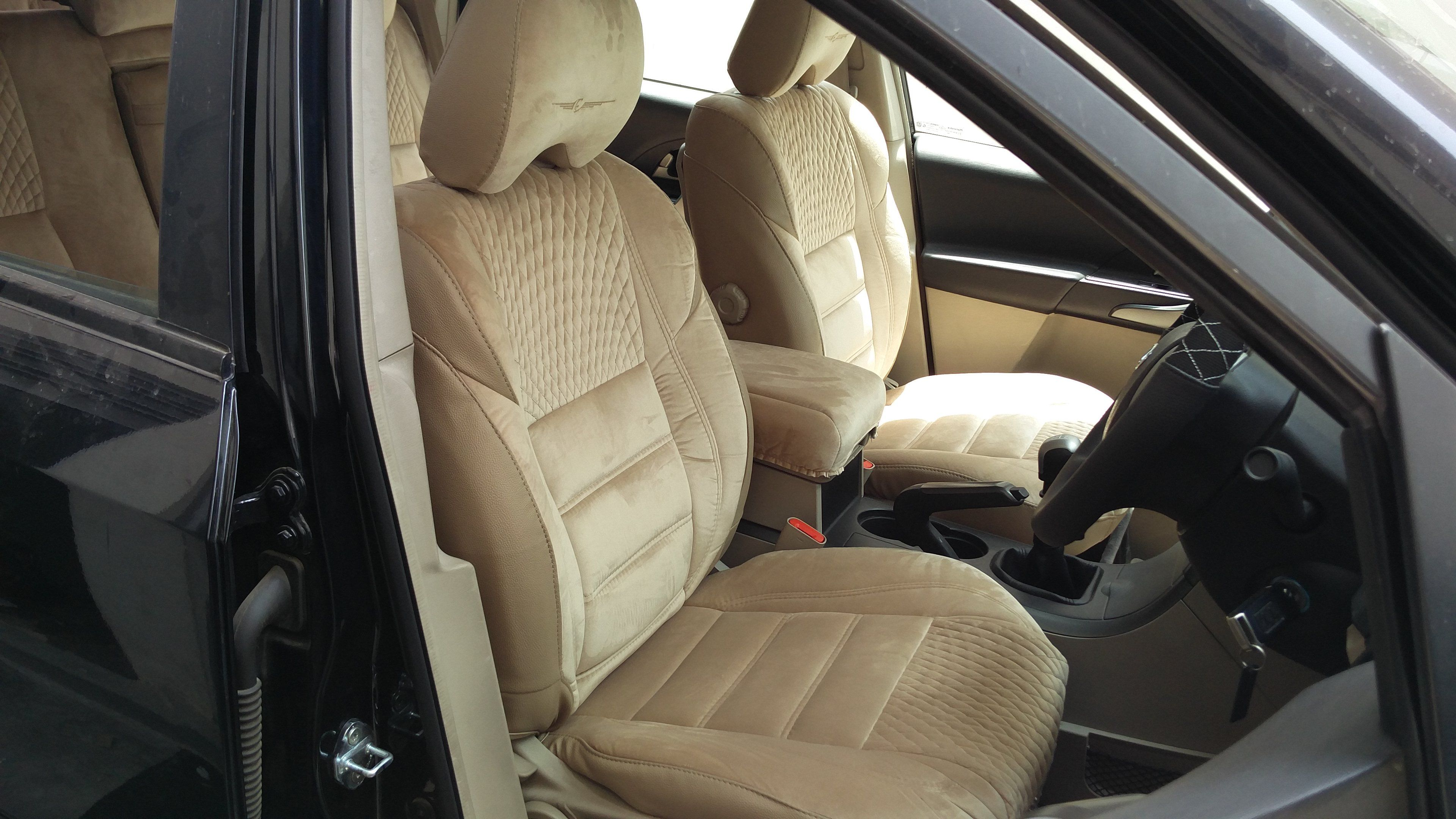 Car Seat Cover shop in Ghaziabad | Car Accessories store in Ghaziabad