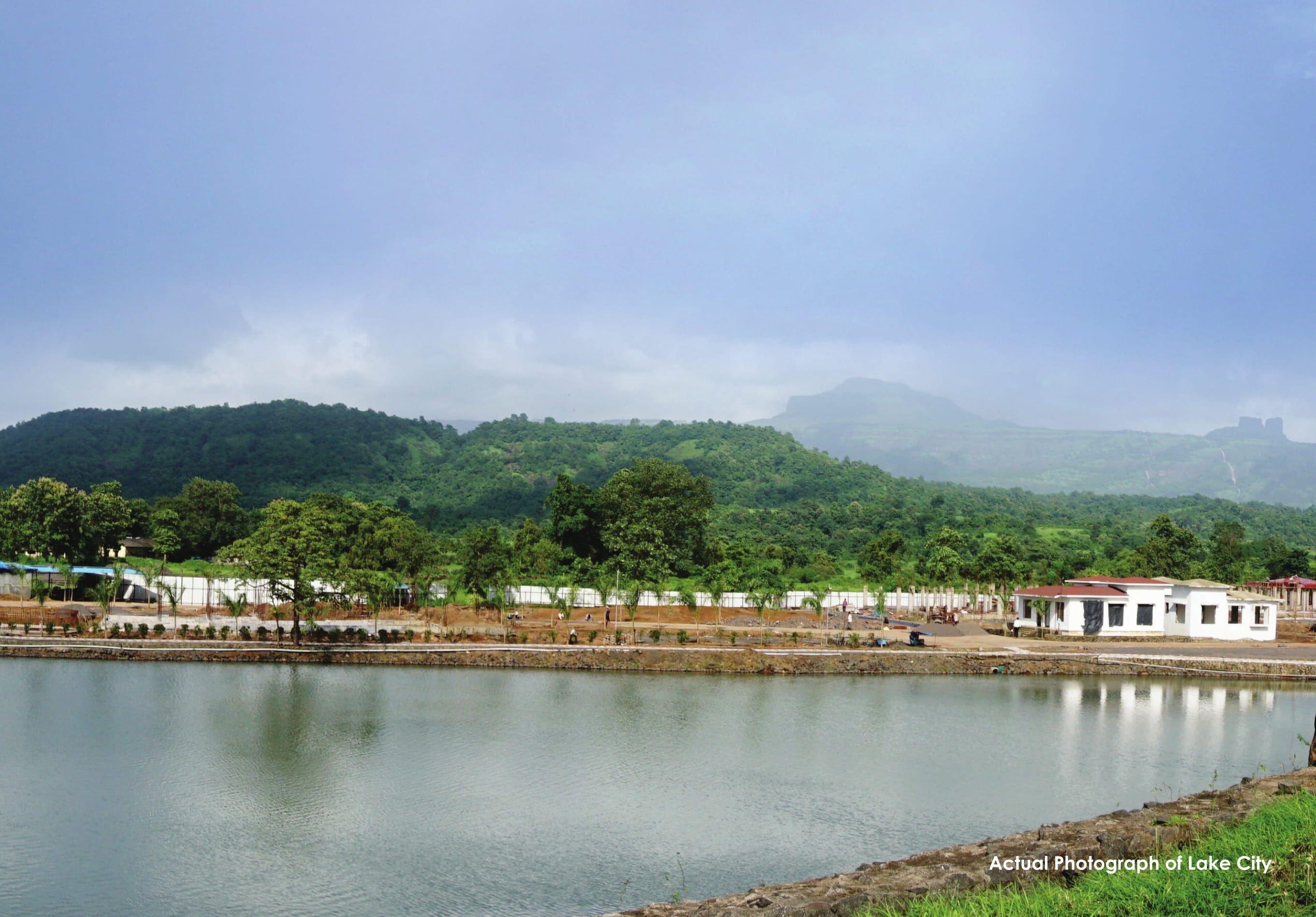 Lake City Pali – Dream Bungalows!