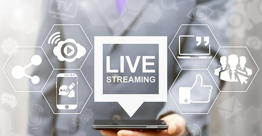 Periscope Twitter Live Streaming Services in India