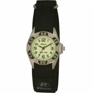 Ravel Children R1704.3 BLACK Watch