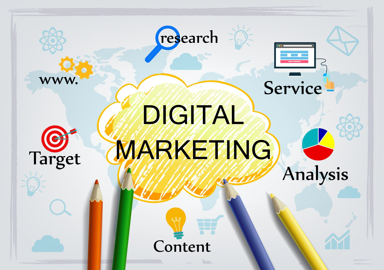 SEO Company in Delhi, India   Digital Markitors