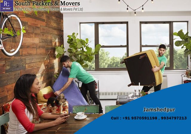 Packers and movers in Jamshedpur 9570591198 Jamshedpur packers and movers
