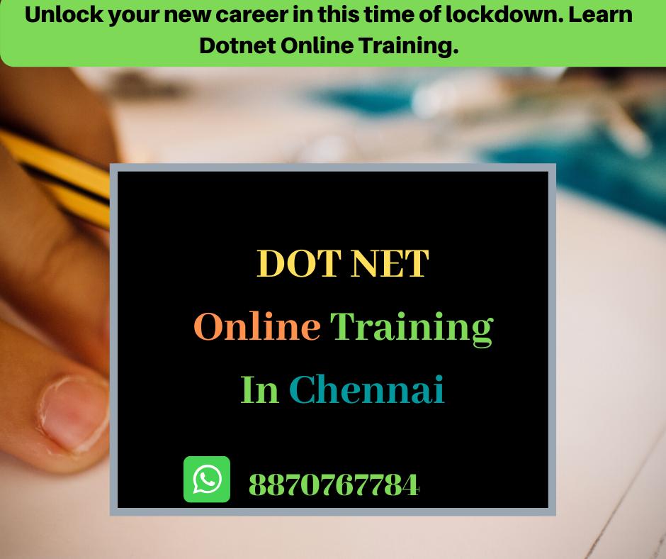 Dotnet Online Training
