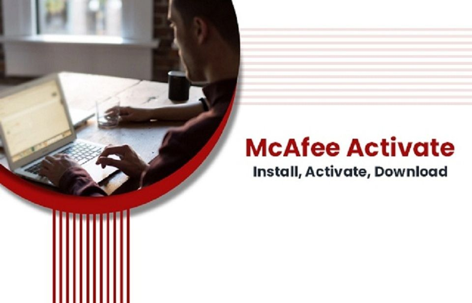 McAfee.com/activate   Enter 25-digit product key – McAfee Activate