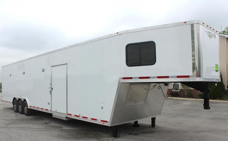 Are You Looking For Stacker Trailers?