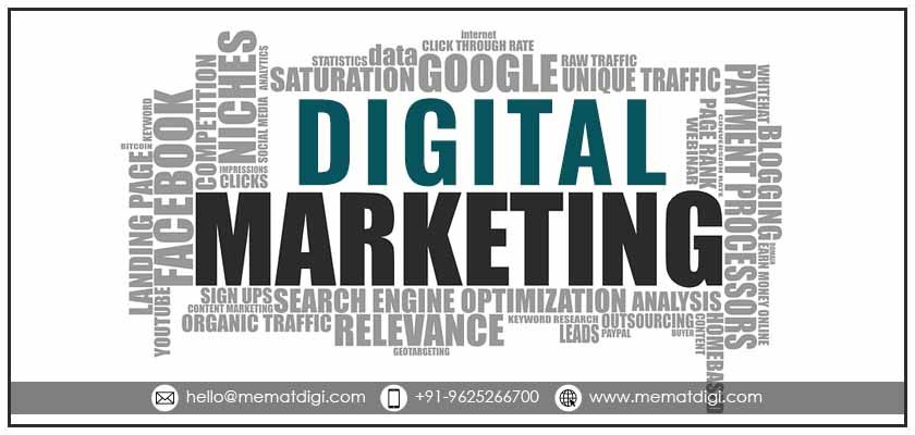 Memat Digi-The Best Digital Marketing Agency
