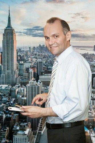Psychiatrist NYC: Dr. Zlatin Ivanov, M.D.