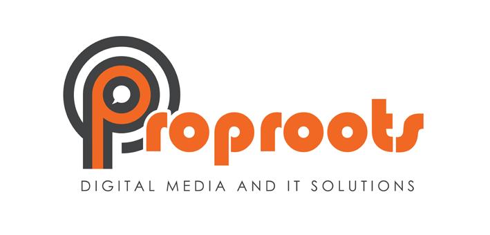 Proproots - Digital Marketing Company