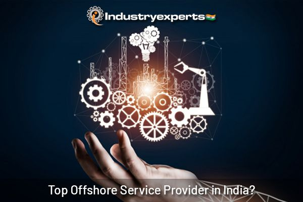 Top Offshore Service Provider in India?