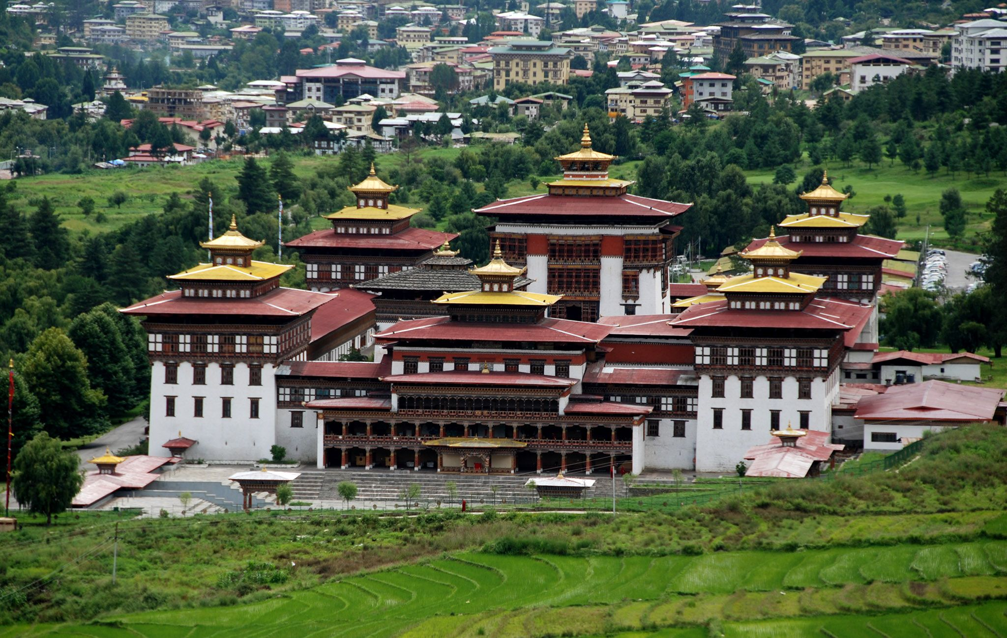 Best Time to Visit in Bhutan