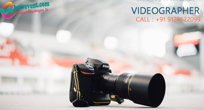 professional Videographer in Patna | bowevent-Wedding Videographer in Patna ,