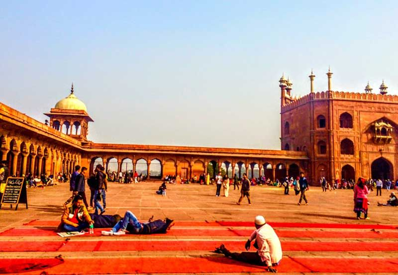 Tours guides in Delhi | travel agency for Jodhpur tours-TheDelhiWay