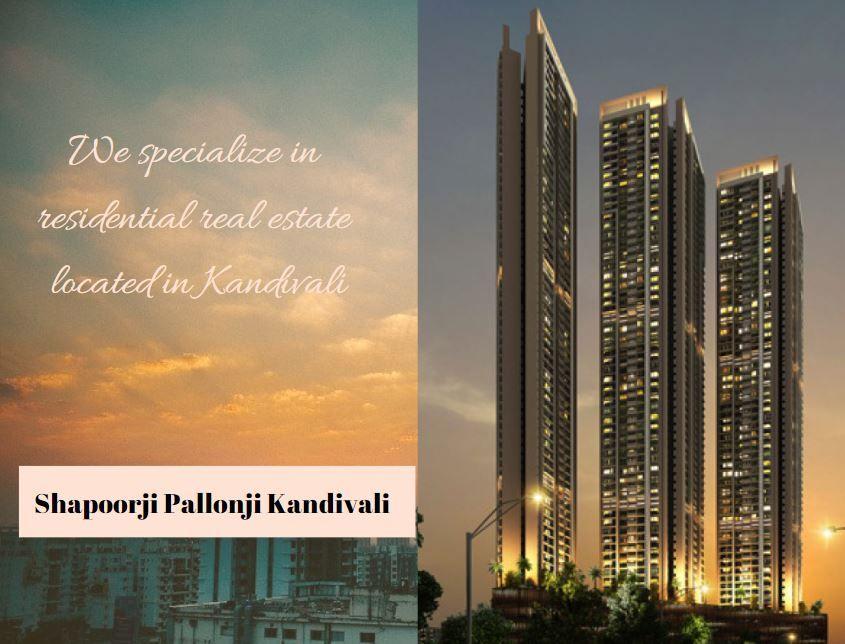 Shapoorji Pallonji Siennaa Kandivali Mumbai | Call 8130629360