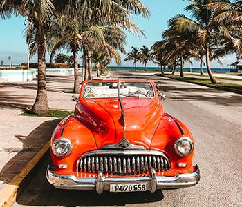 Adventure Cuba Photo Tour