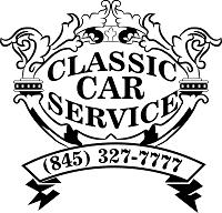 Classic Car Service Nyack