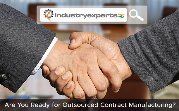 Contract Manufacturing Companies in India