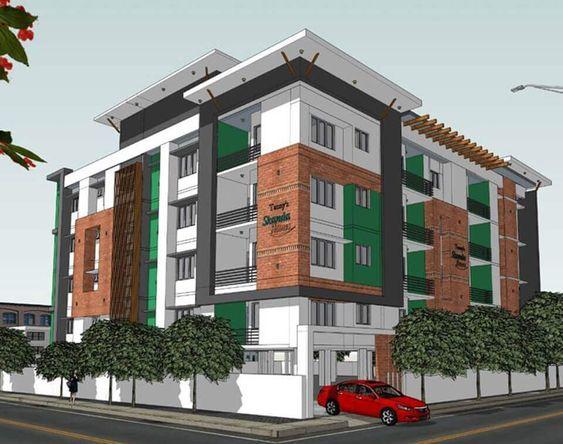 Gated Community Villas in Saravanampatti Coimbatore