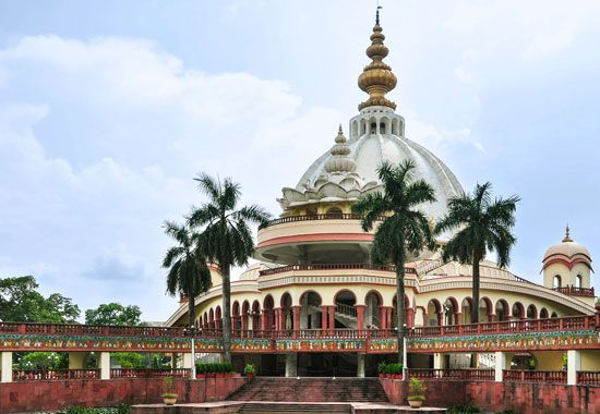 Package Tour Operator For Mayapur