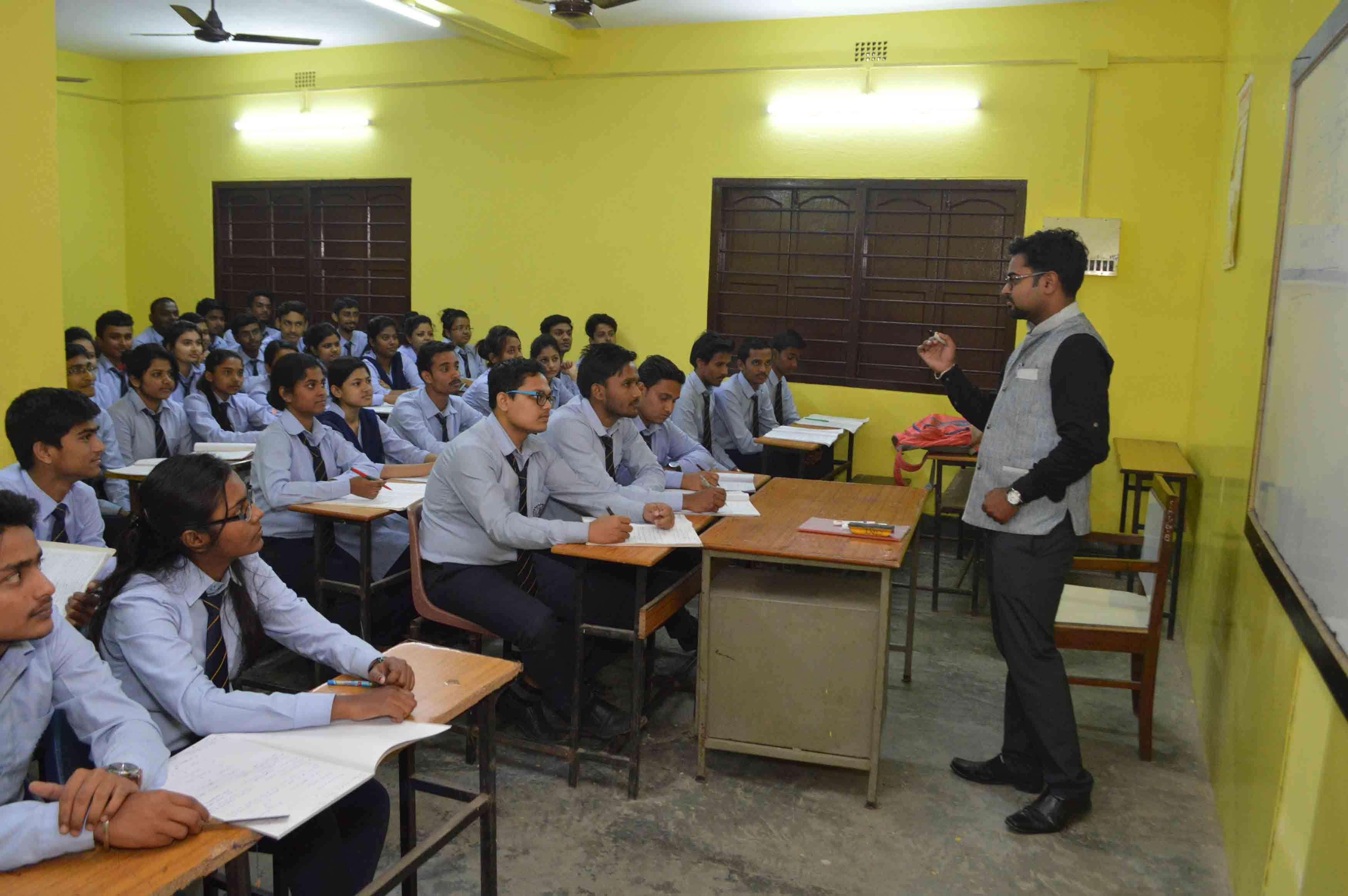 Management College in West Bengal