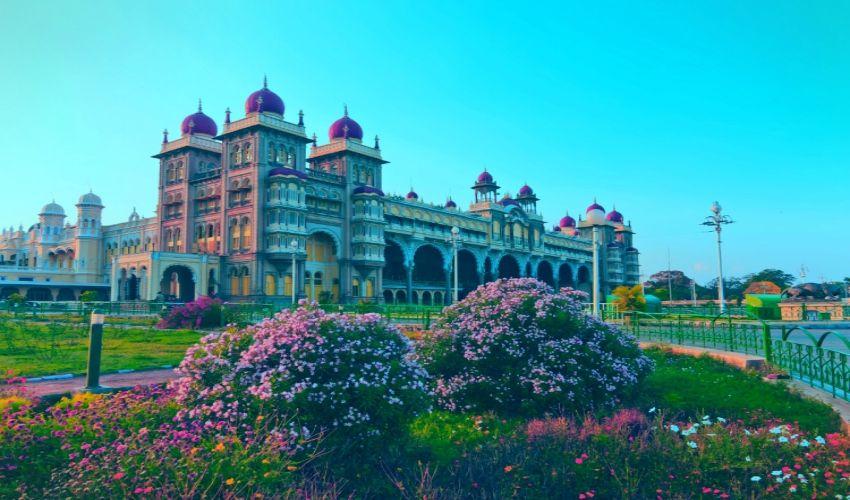 Mysore One Day Trip