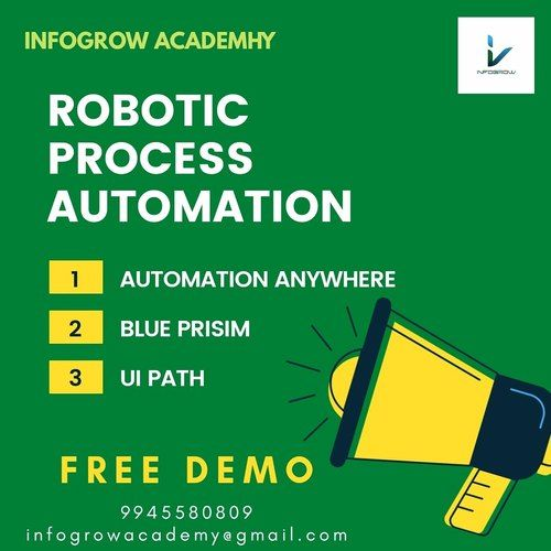 Best Software Training Institute in Marathahalli, Bangalore – Infogrow Academy