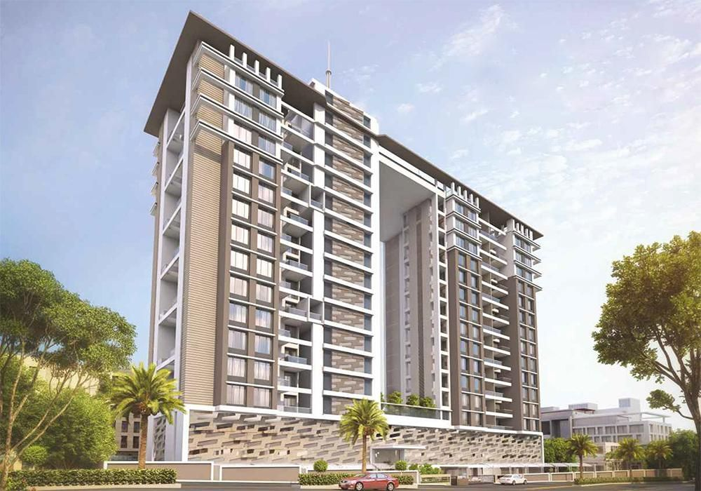 Buy 3 BHK Flats in Kondhwa Pune.