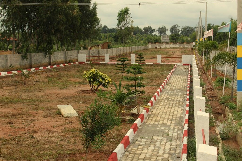 Plots for sale in East Bangalore