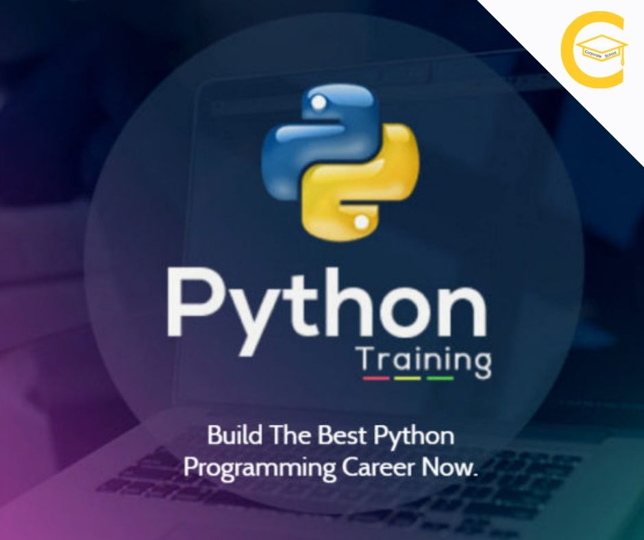 Python Training in Chandigarh - Corporate School