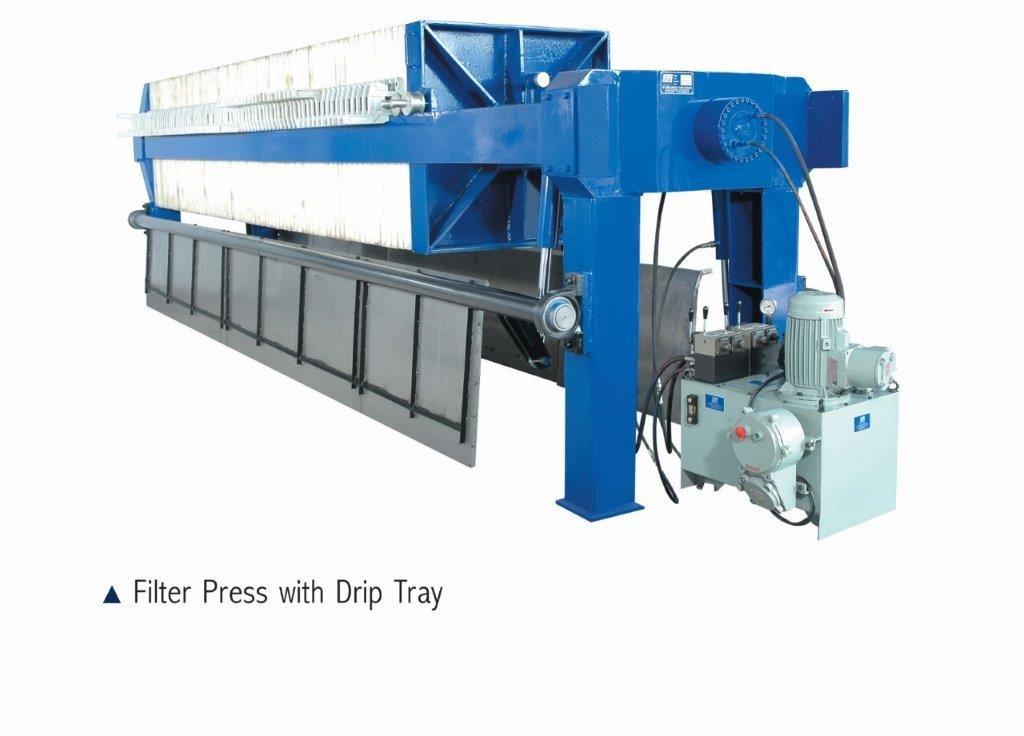 China clay refinery machine
