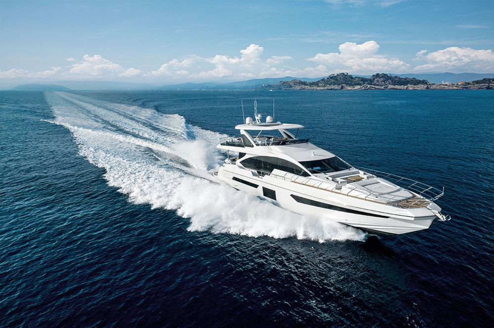 Enjoy Charter Yachts in Goa With Your Family and Friends