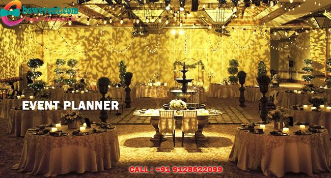 Wedding Planners in Patna |wedding organiser