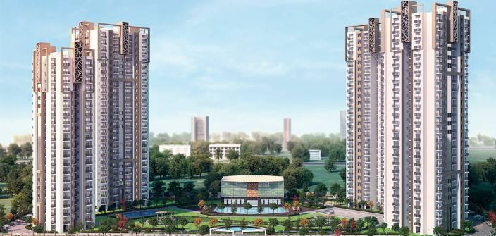 2 bhk in Gurgaon