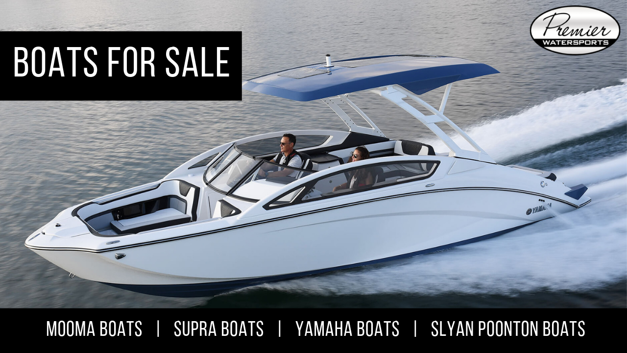 Premium Brands Boats For Sale by Premier Watersports in Knoxville, Tn